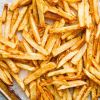 Top 10 Fast Food French Fries