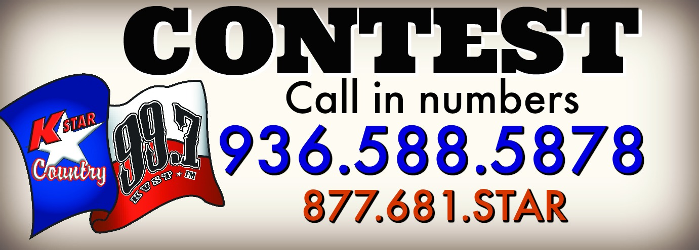 Contest Call In Numbers Banner
