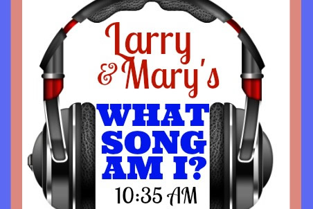 Larry and Mary's What Song Am I