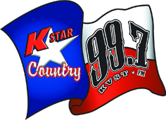 K-Star Country FM 99.7 KVST
