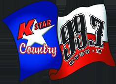 K-Star Country FM 99.7 KVST