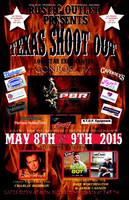 Texas Shoot Out