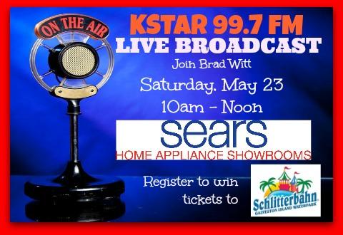 Sears Remote 05-23-15