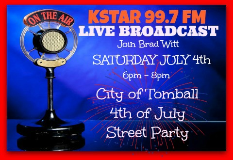 City of Tomball 07-04-15