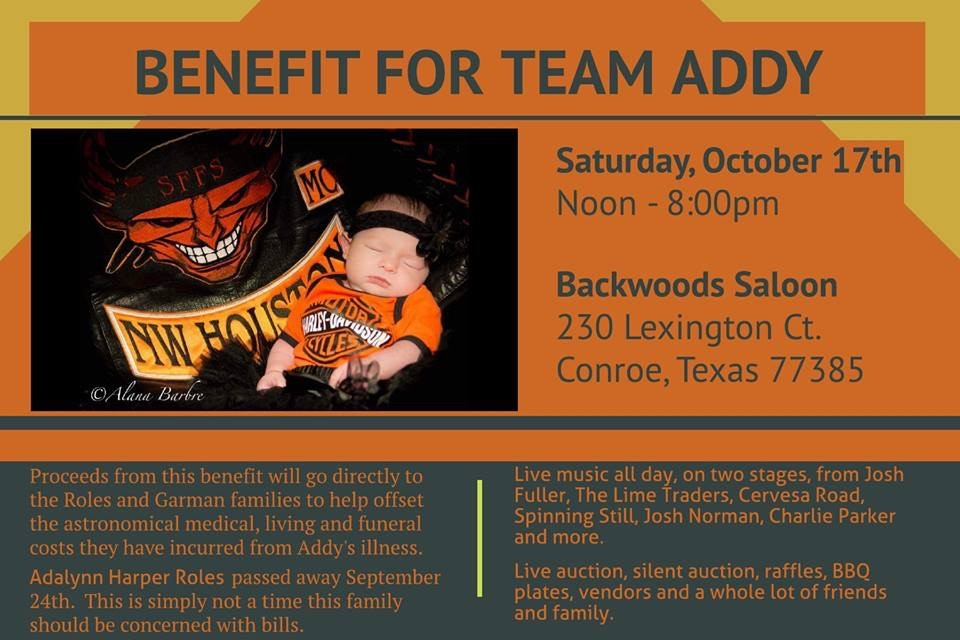 Addy Benefit