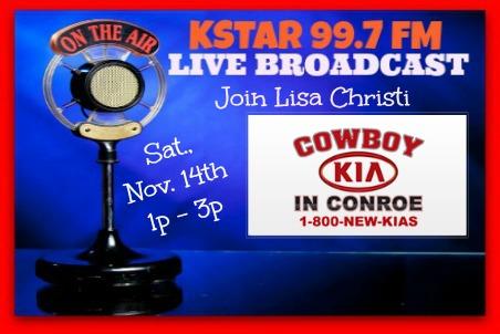 Cowboy Kia 11-14-15