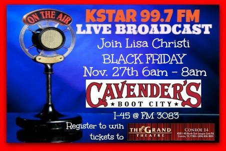 Cavenders 11-27-15