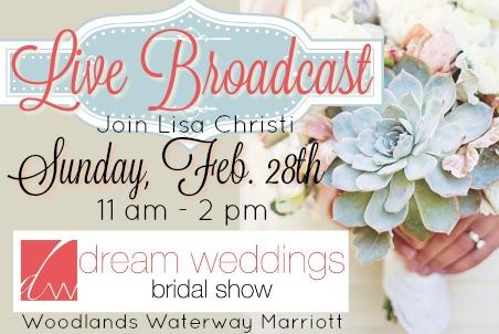Dream Weddings Bridal Show