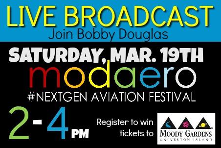 Modaero Aviation Festival