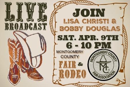 Montgomery County Fair 04-09-16