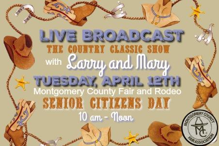 Montgomery County Fair 04-12-16