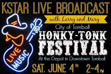Honky Tonk Festival 06-04-16