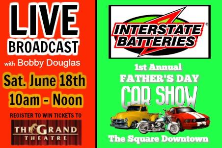 Interstate Batteries 06-18-16
