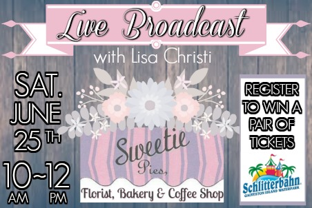 Sweetie Pies 06-25-16