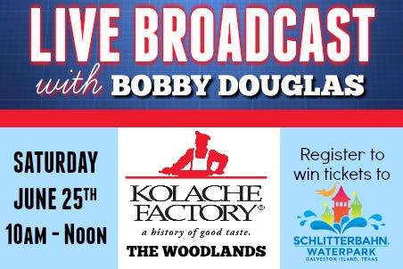 The Kolache Factory 06-25-16