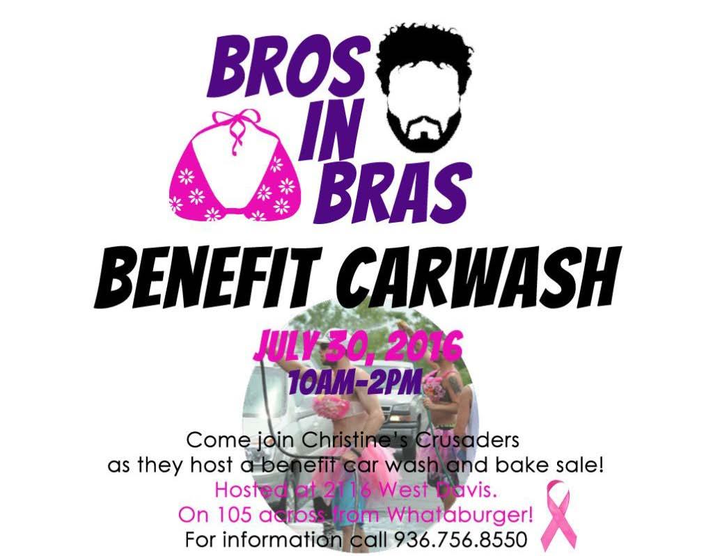 Carwash Fundraiser