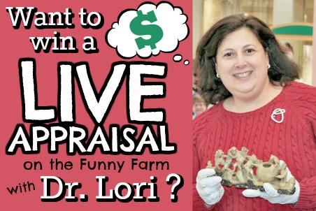Dr. Lori Appraisal