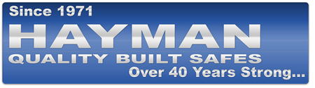 Hayman Safes