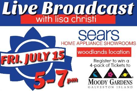 Sears Home Appliance 07-15-16