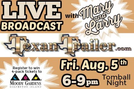 Texan Trailer 08-05-16