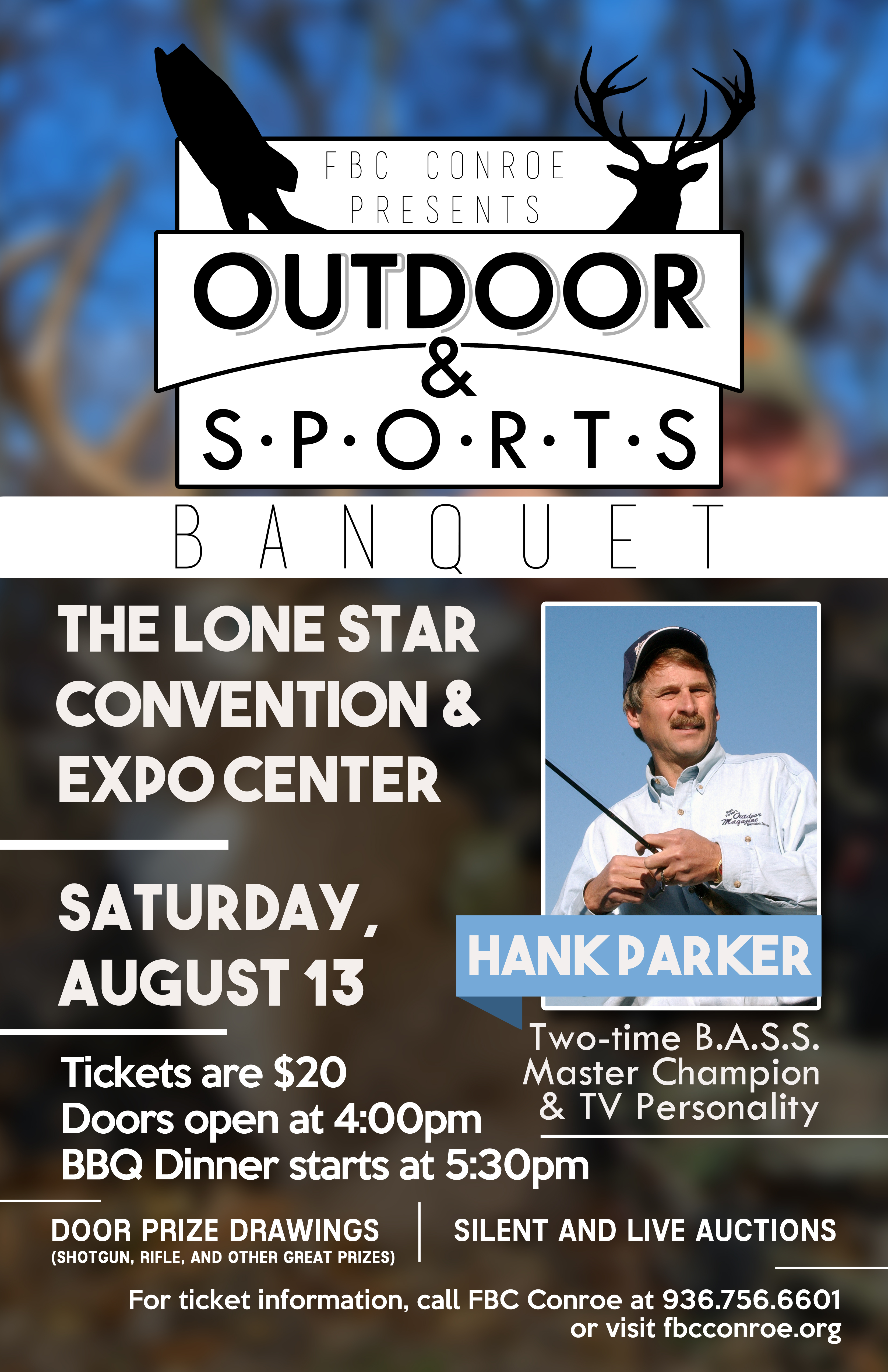 FBC Outdoor and Sports Banquet