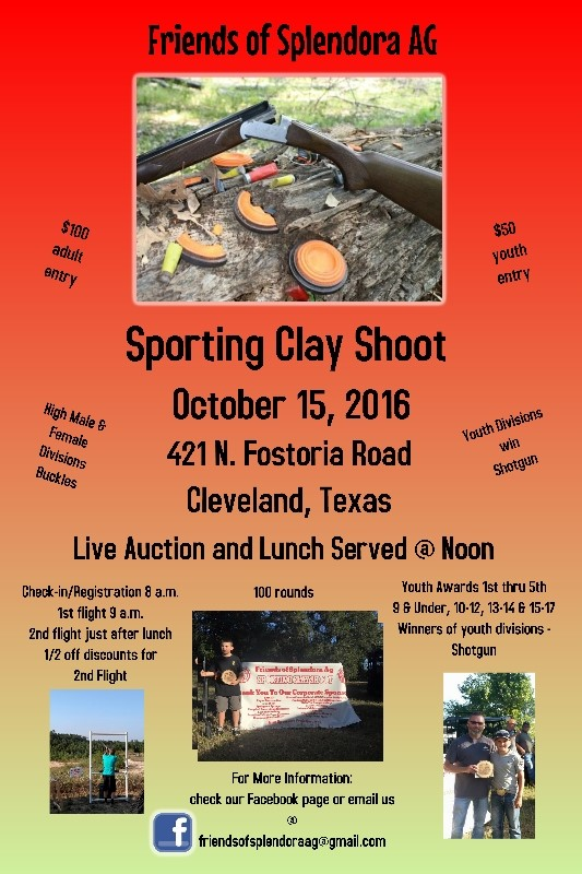 sportin-clay-shoot