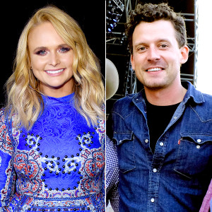 See the Pic! Miranda Lambert and Evan Felker Spotted Together in Public Holding Hands