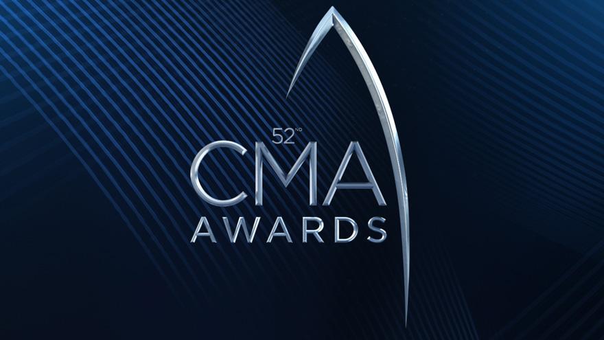 2018 CMA Award Winners