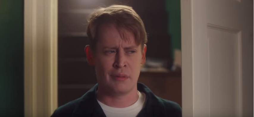Google Wins at Christmas Advertisements! Brings Macaulay Culkin back to Recreate Home Alone Scenes