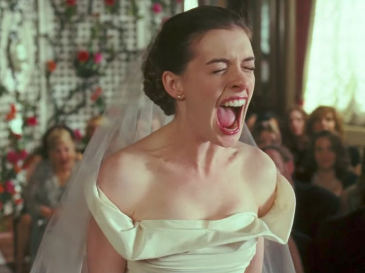 Bridezilla Bans Wedding Guests For Giving Gifts Not Cash