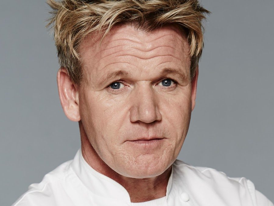 Gordon Ramsay tells The Sun that he wishes he could serve guinea pig on his restaurants' menus
