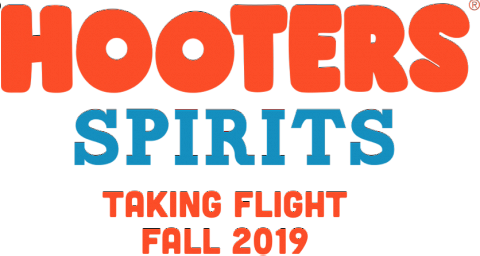 Hooters is launching a new line of Booze called Hooters Spirits