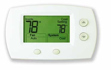 Feds recommend setting thermostat to 78 during the day, 82 degrees at night