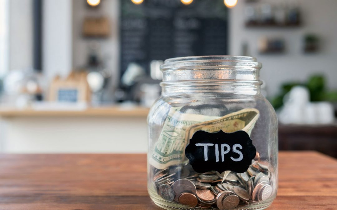 Bakery Owner Tackles Tip Jar Thief. Mother of thief sues bakery owner.