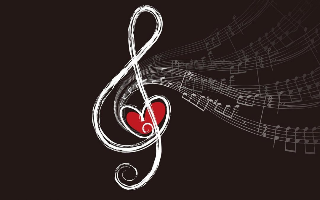 Top songs that will set the mood for Valentine's Day……
