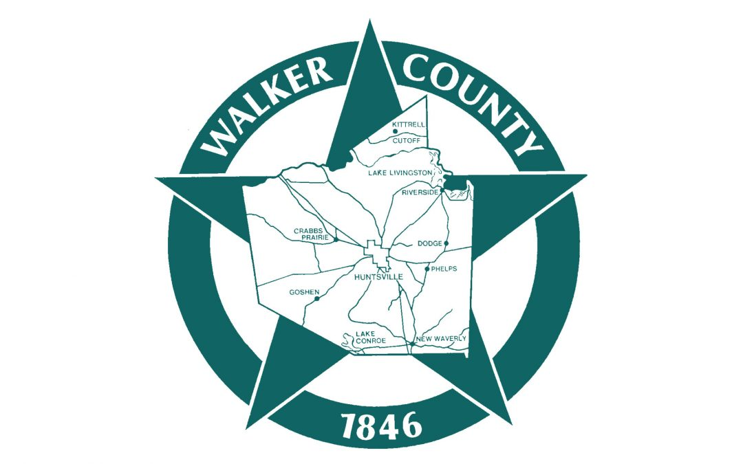 Walker County Election Information
