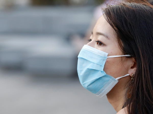 Laredo Residents Must Cover Their Nose and Mouth when Leaving the House