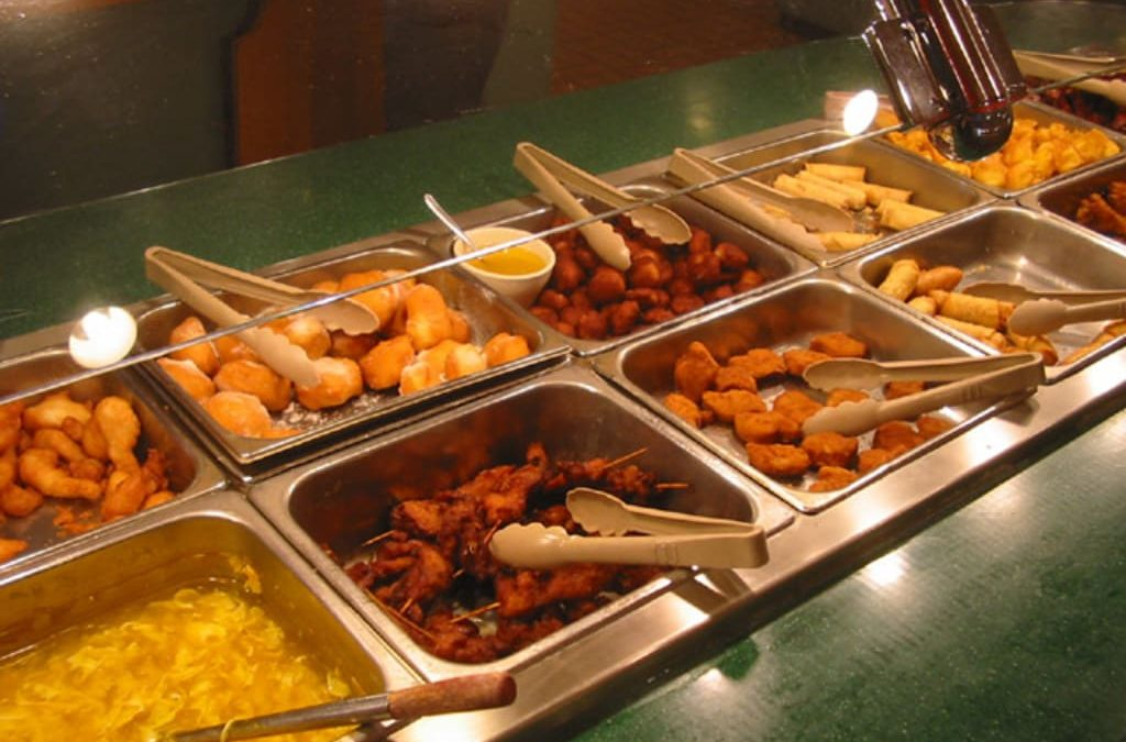 Is this the end of All-You-Can-Eat Buffets?