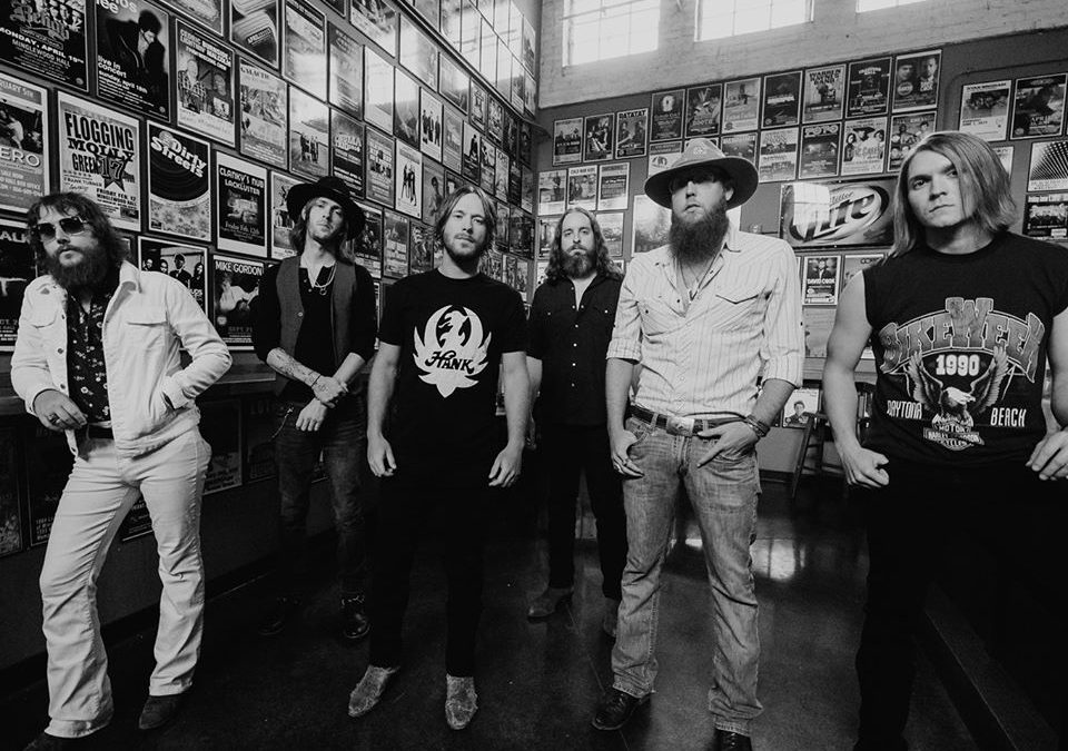 "New Music Video from Whiskey Myers ""Bury My Bones"""