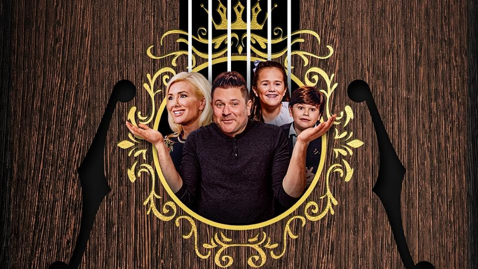 Jay Demarcus from Rascal Flatts has a Reality Show Debuting on August 19th. Check out the Trailer Here