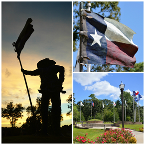 10th Annual Historic Flag Replacement Ceremony