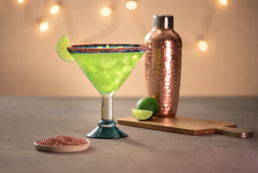 A Mountain Dew Margarita Is Coming to Red Lobster