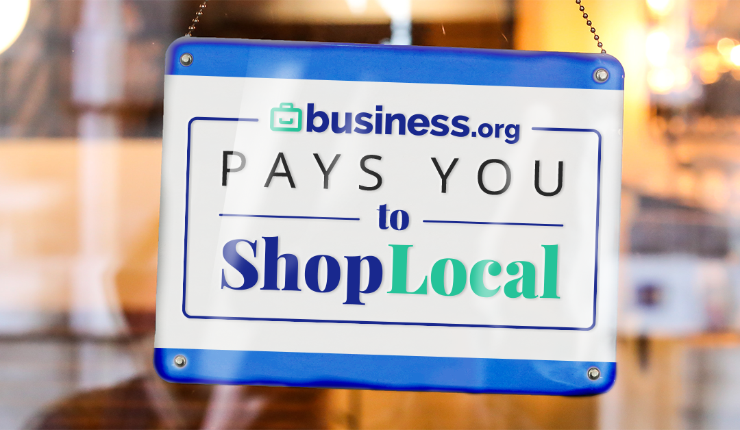 Company Looking to Pay Someone $1,000 to Shop at Small Businesses for the Holidays