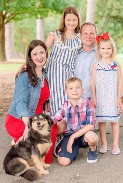Congratulations to Mayor-elect Jody Czajkoski