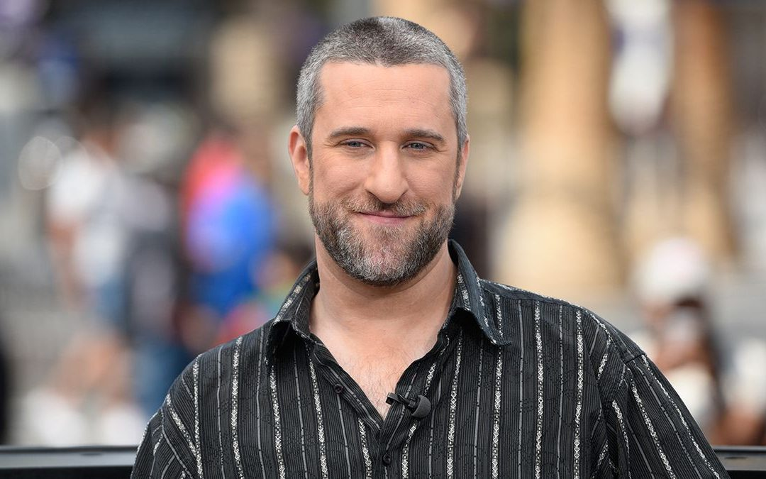 Dustin Diamond, best known as Screech from Saved by the Bell, Dead at 44