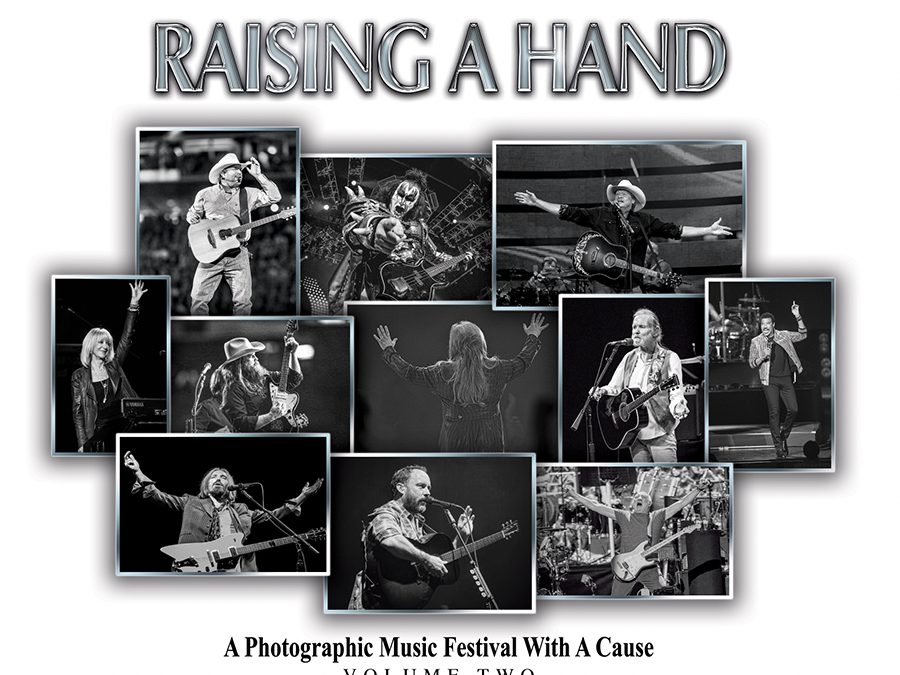 Raising a Hand for Rett: Volume 2