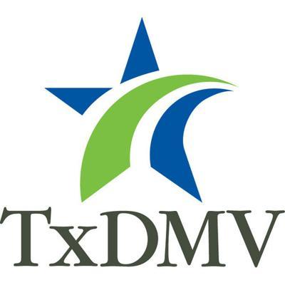 Texas DMV Phishing Scam
