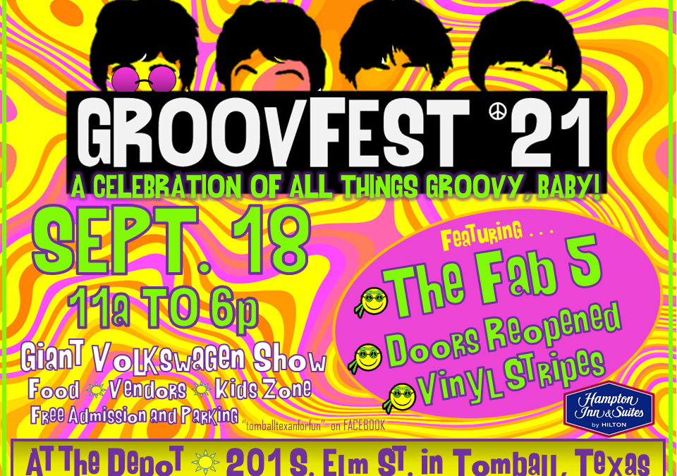 GrooveFest '21